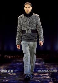 black male fashion