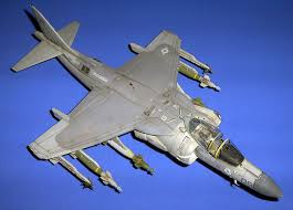 harrier ii