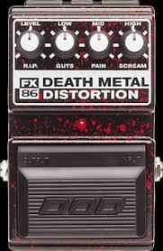 dod death metal