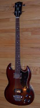 gibson eb3 bass
