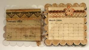 calendar 2009 april may
