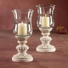 candleholders glass