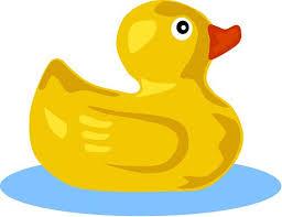 free clip art duck
