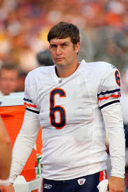 jay cutler chicago bear