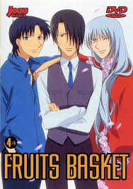 fruits basket posters