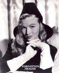 classic hollywood actress
