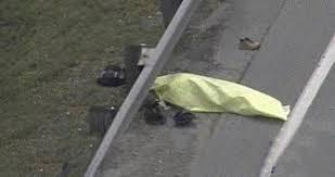 fatal motorcycle wrecks