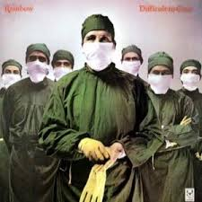 rainbow difficult to cure