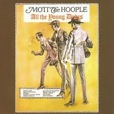 Mott The Hoople - Mott The Hoople