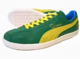 brazilian colors