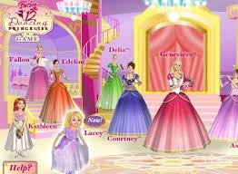 the 12 dancing princess