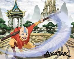 avatar aang pictures