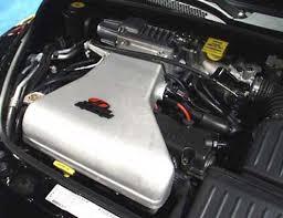 chrysler pt cruiser engine