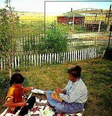 american indian housing