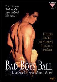 bad boys ball