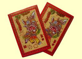 chinese envelopes