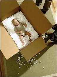 baby delivery picture