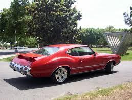 cutlass 1972