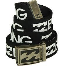 printed belts