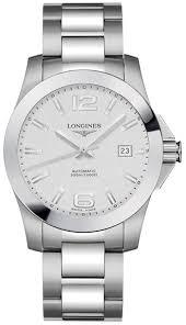 longines conquest quartz