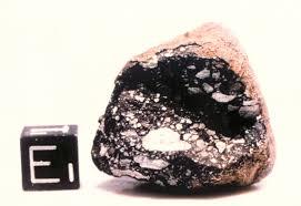 moon meteorites