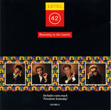 Level 42 - Fashion Fever