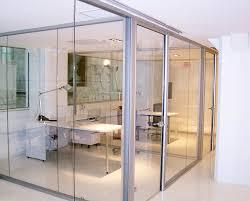 glazed glass