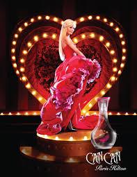 can can paris hilton perfume