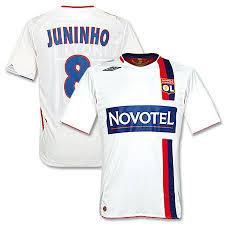 juninho jersey