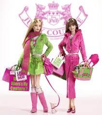 barbie doll clothing