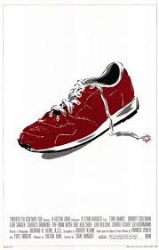 shoe posters
