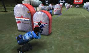 ps2 paintball