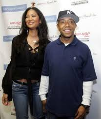russell and kimora simmons