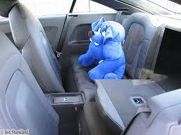 audi tt back seat