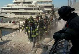 firefighters september 11