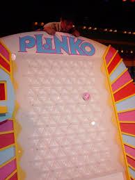 plinko price is right