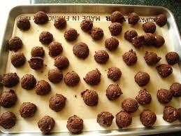 cookies sheet
