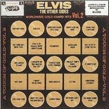 Elvis Presley - The Other Sides: Worldwide Gold Award Hits, Volume 2 (disc 2