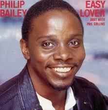 philip bailey