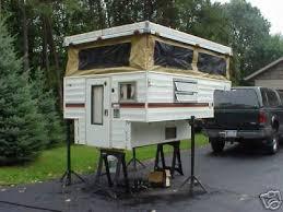 ford ranger camper