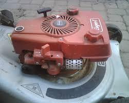 lawn mower pull starter