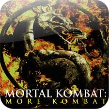 God Lives Underwater - Mortal Kombat: More Kombat