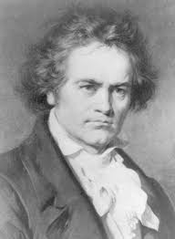 beethoven composer