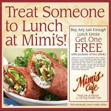 free lunch coupons
