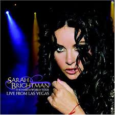 Sarah Brightman - Love Changes Everything: The Andrew Lloyd Webber Collection