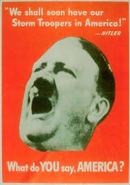 adolf hitler posters