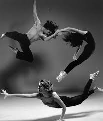 modern dance photos