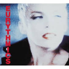 Eurythmics - Hello I Love You