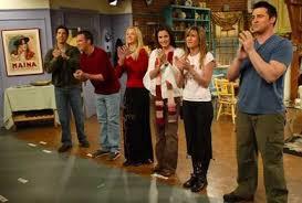 friends tv series dvd