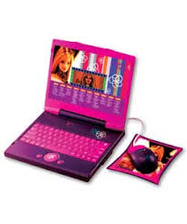 barbie b book laptop